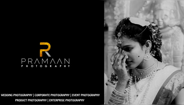 Pramaan Events And Photography