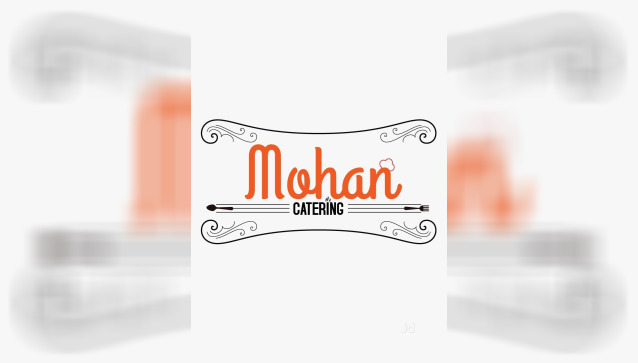 Mohan Catering Service