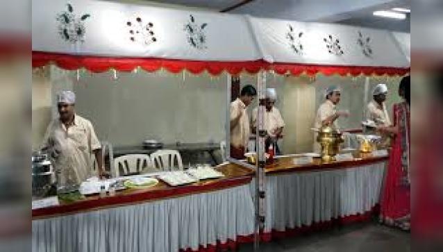 Rajeswari Catering Service