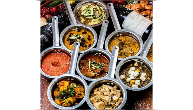 Sandhya Caterers