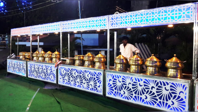 Sree Dwarakamayee Caterers