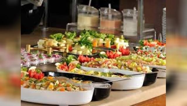 Sri Manju Catering & Cooking