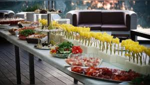 Treat Caterers