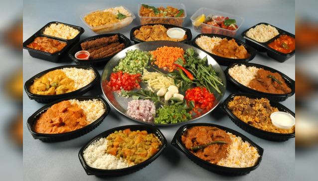 Usthad Catering