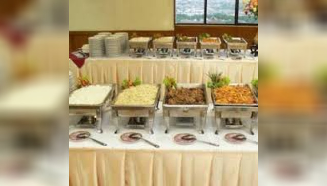 VSV Foods Outdoor Catering Service