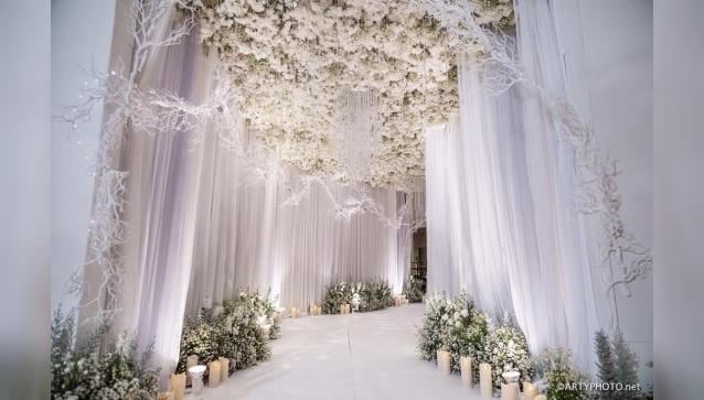 Amma Wedding Planners