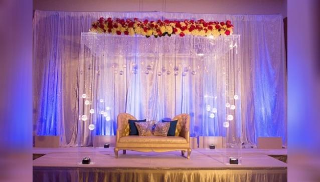 Mr & Mrs Wedding Planner