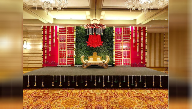 Q Events & Wedding Planners