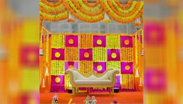 Santosh Decorators