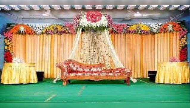 Vinayaga Marriage Contractor A To Z Services