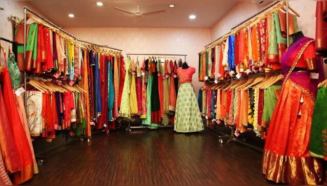 Bhadrakali Wedding Mall