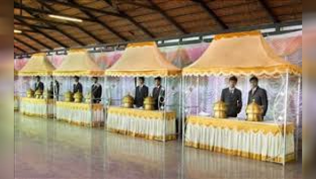 H2O Events Caterers