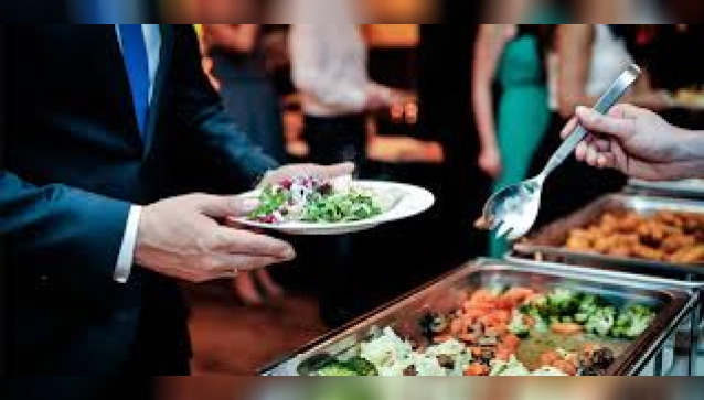 Plaza Catering
