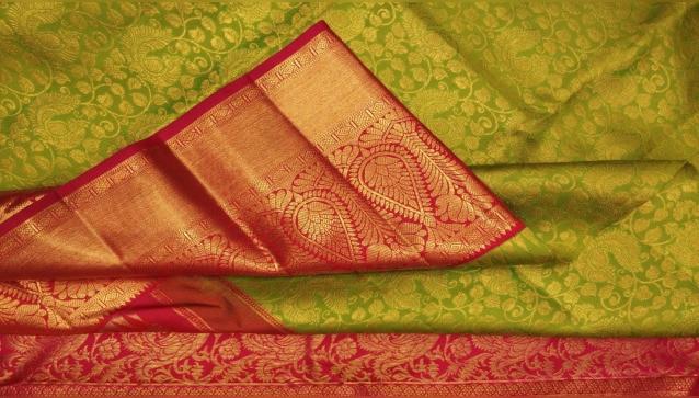 Sri Lakshaya Silk Sarees