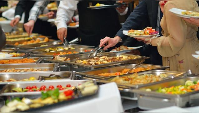 Al Madeena Catering
