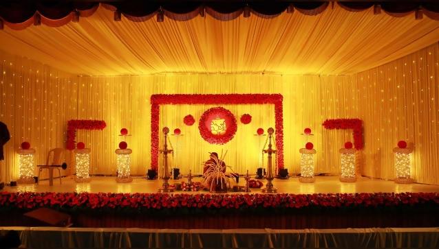 HMC Decoration & Events