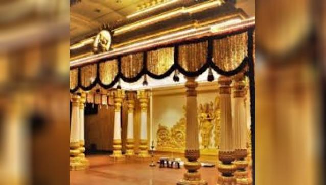Sri Venkateswara Padmavathi Catering And Marriage Contractors