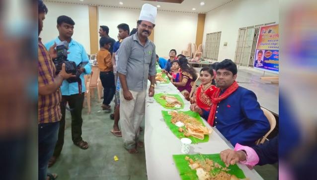 A To Z Vijay Catering Service