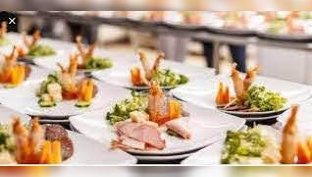 Kunjachu Catering Service