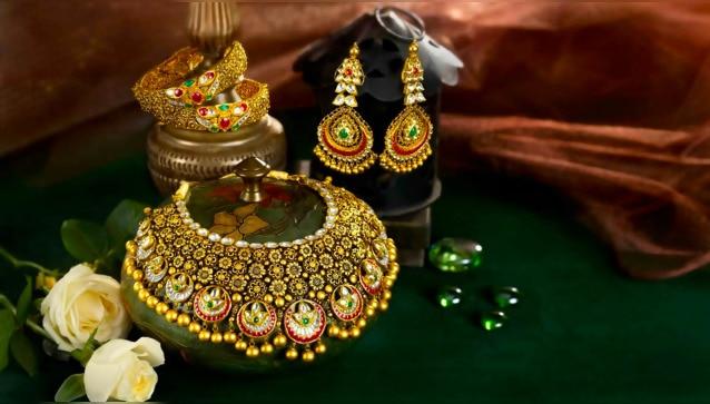 Rani Bridal Collection Erode