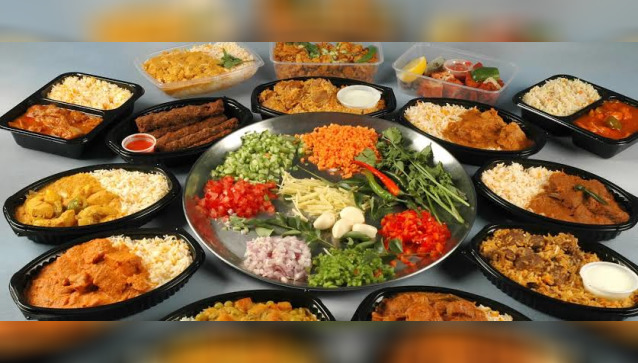 Ila Sadhya Catering Service