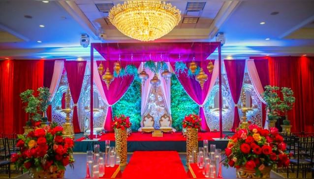 Sun Digital Events Wedding and Event Organizer
