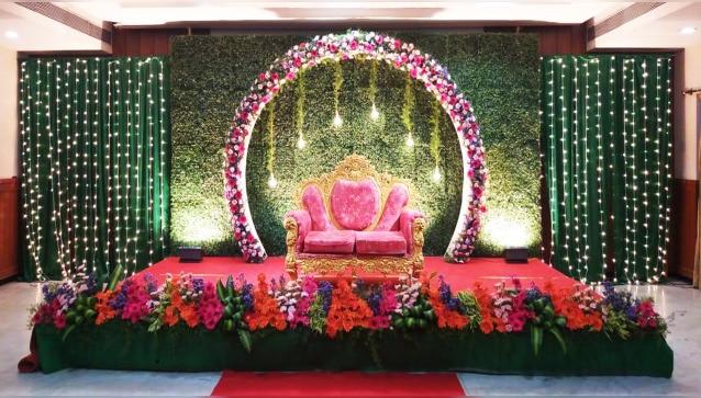 Raksha Wedding Planner