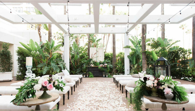 Black And White Events And Wedding Planners