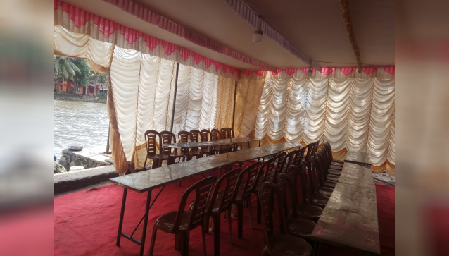 Anugraha Catering and event makers