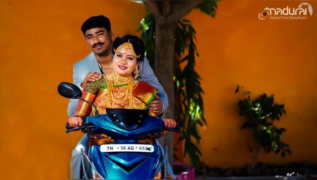 Madurai Photography