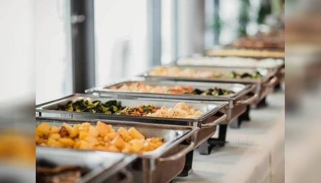 Aminas Catering Service