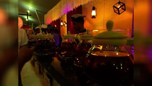 Orange Caterers