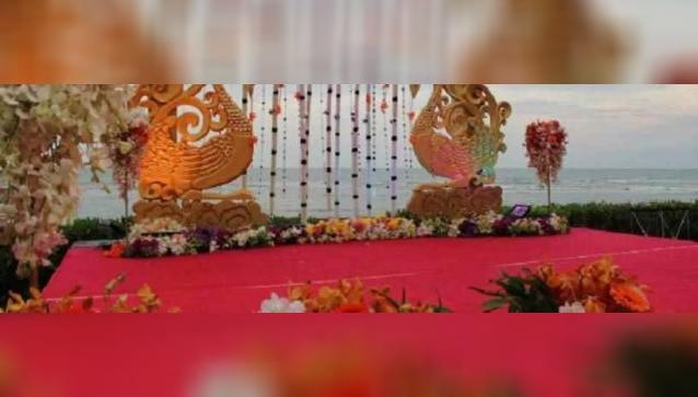 Manisha Decorators
