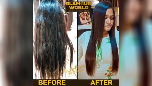 Glamour World Beauty Salon Cum Clinic