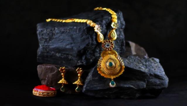 M  S Bijoy Krishna Kali and Sons Jewellers