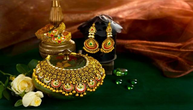 Kamilya  and  Co Jewellers