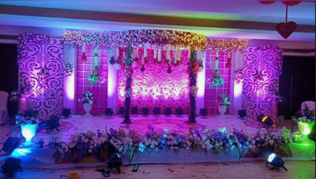 Surendra Flower Decorations