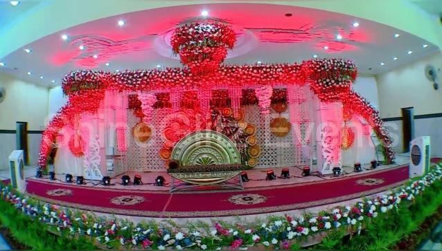 Ankush Flowers And Decorators