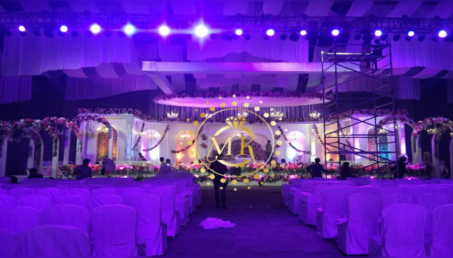 MK Events and Entertainments