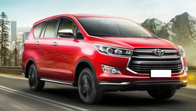 KP Travels Car Rental
