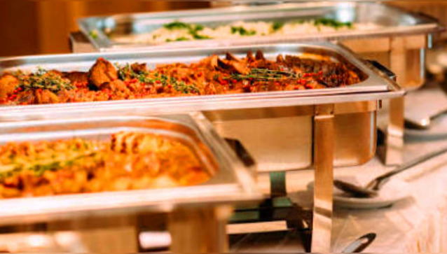 Janatha Events and Caterers