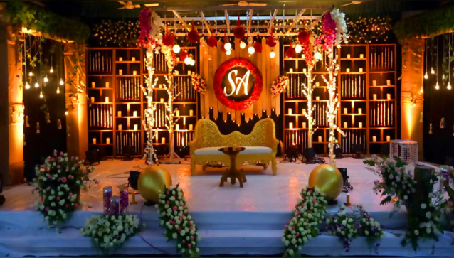 Karthikeya events and decorations