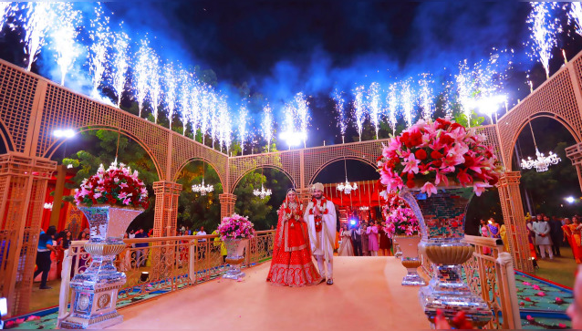 7X Weddings