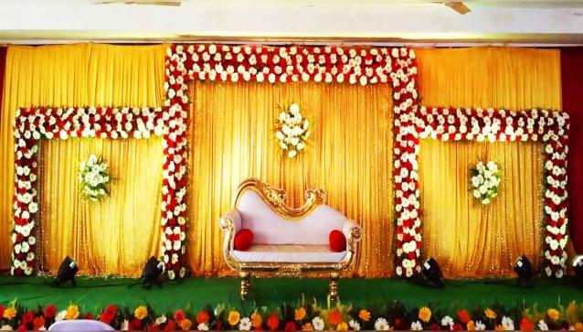 Nirikshaa Catering  Decorations