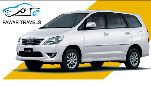 Pawar Travels A Car Rental