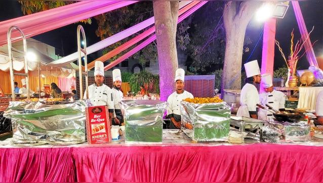 Khera Caterers