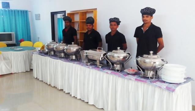 Aditya catering