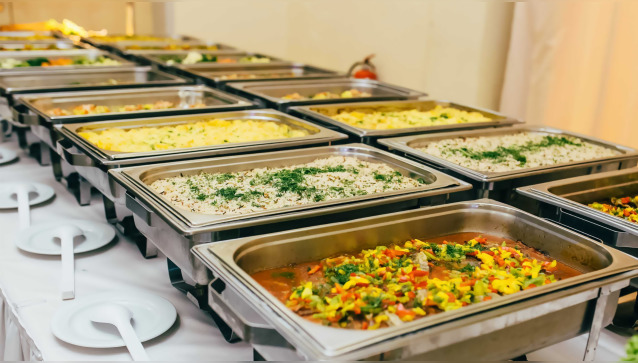 Shantas Catering Services