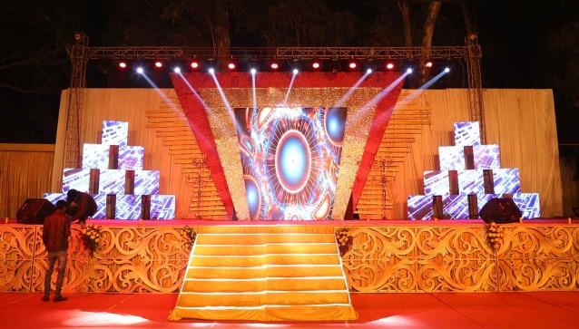 Kothari Events