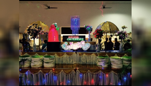 Erode caterers